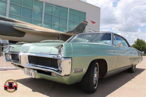 automobile air conditioning service 1967 pontiac bonneville head up display buy used 1967 pontiac bonneville 4door hardtop original survivor build sheet phs rep in