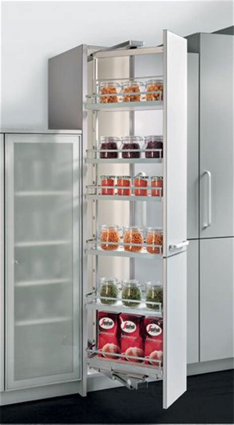 Narrow Pull Out Pantry Pull Out Shelving Narrow Pull Out Pantry