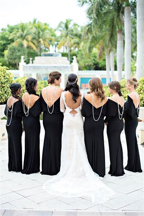 black  white wedding theme wedding ideas  colour chwv