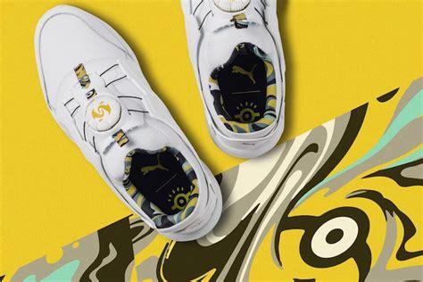 puma  minions collection release date sneaker bar detroit