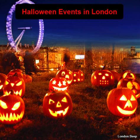 Things To Do On Halloween London by Property News In Hackney Islington Newham Knight Bishop