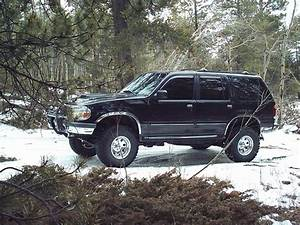 Eaglesn32s 1997 Ford Explorer Specs  Photos  Modification