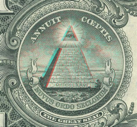 one eye illuminati illuminati c4d