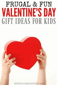 Valentine Gift ideas for Kids {That they will love} - One ...