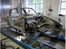 Oldtimer Restauration Leistungen Zukowsky Classic Cars
