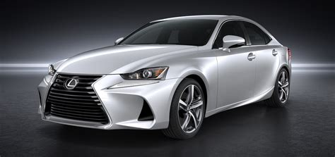 new lexus 2017 inside the emperor s new clothes 2017 lexus is sedan autoevolution