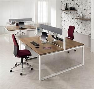 Bureau Deux Personnes Maison Design