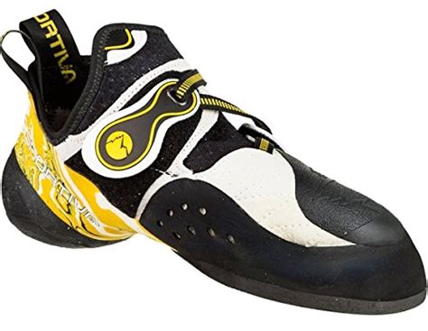 Best Rock Climbing Shoes For Wide Feet Review