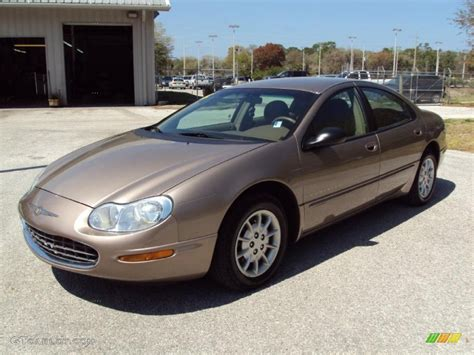 Chrysler Concord by 2001 Chrysler Concorde Photos Informations Articles