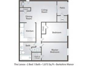 2 bedroom 1 bath house plans apartment floor plans pricing berkshire manor carrboro nc