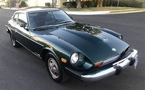 Clean And Original  1976 Datsun 280z 2 2