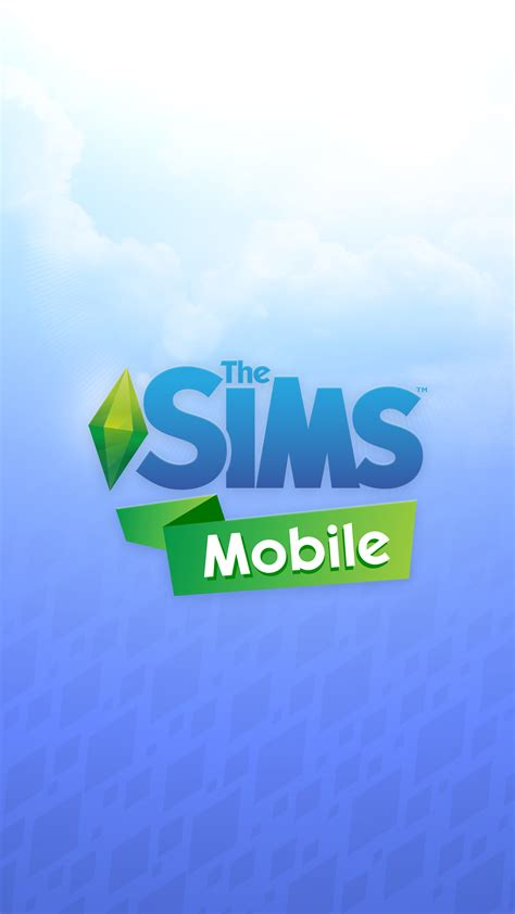 sims mobile smartphone wallpapers