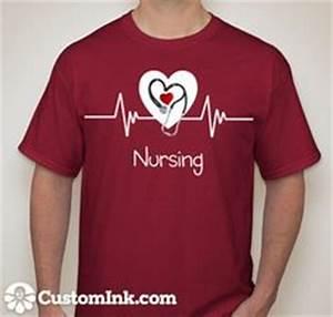 1000+ images about T-Shirt Designs on Pinterest | Nursing ...