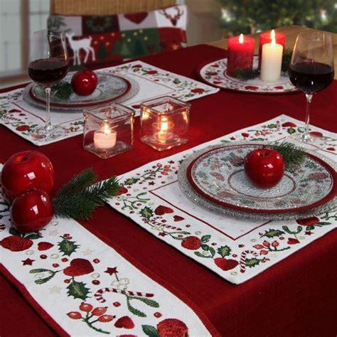 sander tischwäsche weihnachten sander gobelin serie candied x f 252 r weihnachten weihnachtsdeko