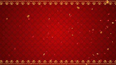 Indian Background Indian Wedding Theme Seamless Motion Background Motion