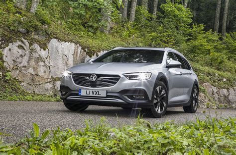vauxhall insignia country tourer   review autocar