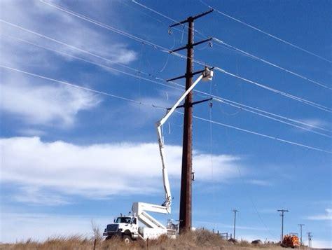 texas power and light xcel energy restores power to minnesota wisconsin