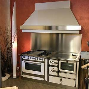 Best Cucina Combinata Gas Legna Images Ideas Design 2017 ...