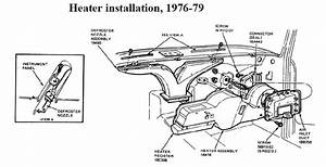 how do i get to and replace the heater core in a 1978 ford With 1976 ford f 250 wiring diagram http diagramonwiringblogspotcom