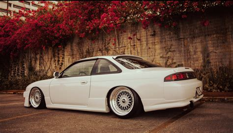 nissan silvia  pictures information  specs