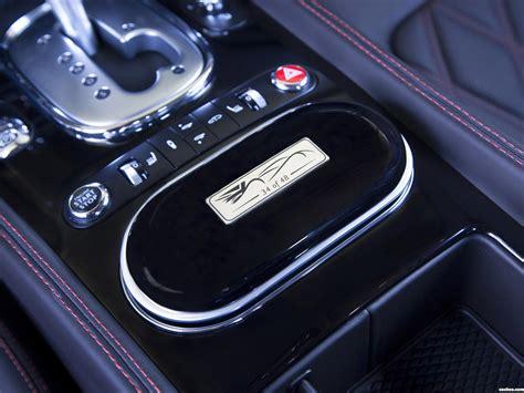 Fotos De Bentley Continental Gt Convertible W12 Le Mans