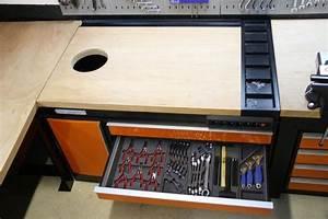 Amenagement Garage Atelier : le garage de mon papa amenagement garage pinterest ~ Melissatoandfro.com Idées de Décoration