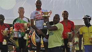 First Cycling Event Brings Barnes First Win | CARIBANTIGUA