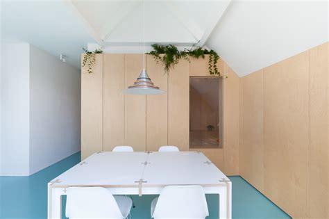 bureau loft amsterdam loft bureau fraai archdaily