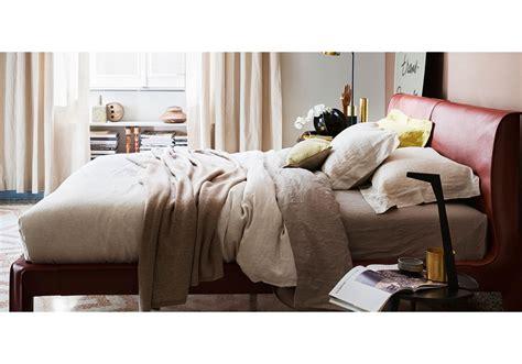 Cab Night Bed Cassina Milia Shop