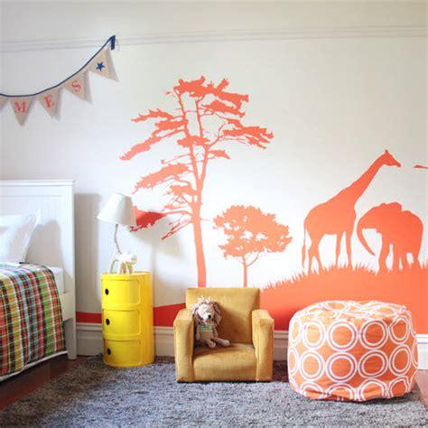 decoration murale chambre bebe ordinaire decoration murale chambre bebe 4 aime bien