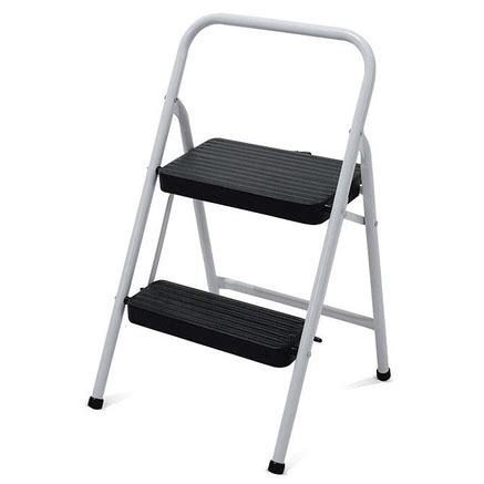 Cosco Retro Chair Step Stool Canada by Cosco 174 2 Step Step Stool Sears Canada Ottawa