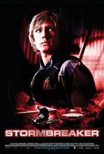 Alex Rider: Operation Stormbreaker 2006 Movie Posters