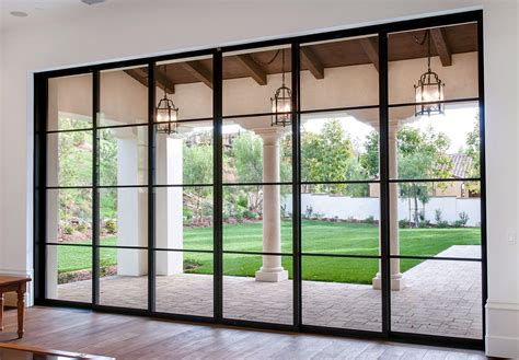 luxury steel windows steel doors windows euroline
