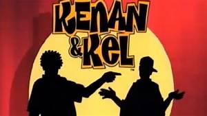 kenan and kel () - Abstract Fonts