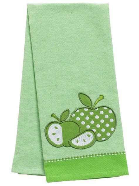 colorful kitchen towels colorful fruit 18x28 embroidered kitchen dish towel cotton 2355