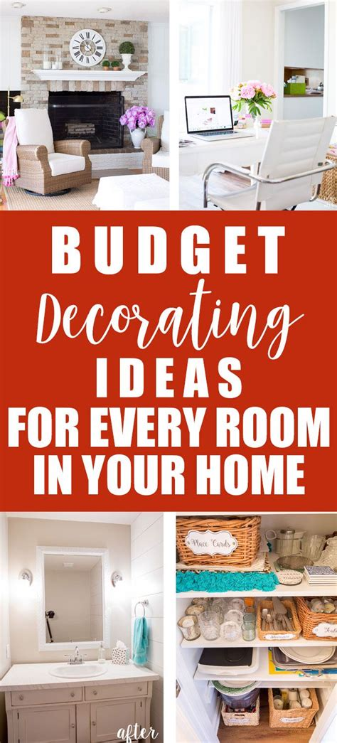 Cheap Room Decor For - 1000 images about affordable diy decorating ideas on