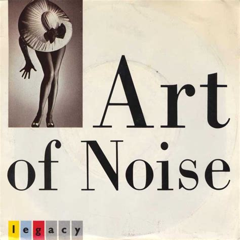 Of Noise by 45cat The Of Noise Legacy Opus 111 China Usa