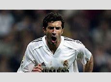 """""""Cristiano Ronaldo pode ir para o Barcelona"""", insiste Figo"""