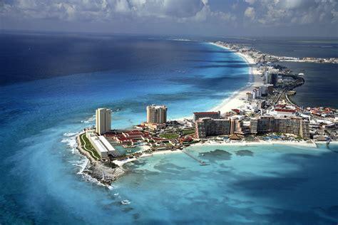 Cancun Mexico Worlds Best Beach Towns