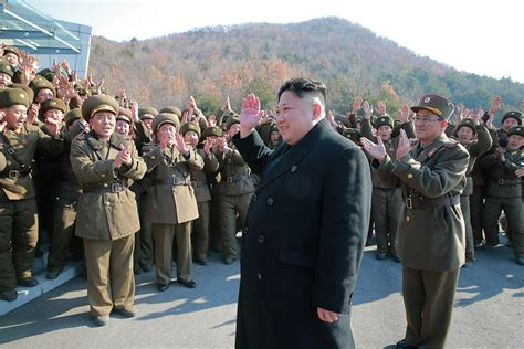 North Korea To Launch Korean-style Attacks On Us And Seoul