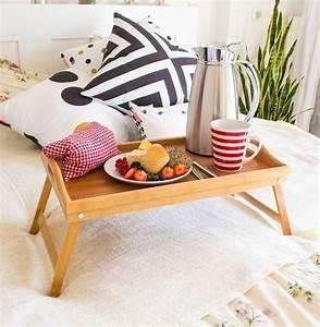 Frühstück Im Bett Tablett : die besten 25 betttablett ideen auf pinterest hobbys f r zuhause bett tablett und ~ Sanjose-hotels-ca.com Haus und Dekorationen