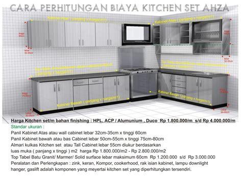 Kitchen Jogja by Kitchen Set Interior Design Jogja