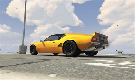 pantera shedding skin tuning de tomaso pantera gts add on tuning gta5 mods