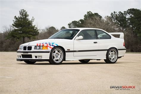 1995 Bmw M3 For Sale by 1995 Bmw M3 Lightweight For Sale 80886 Mcg