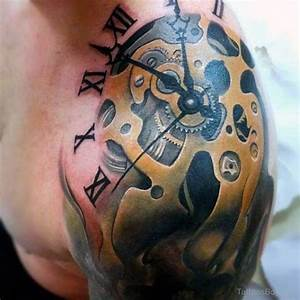 Biomechanical Tattoos | Tattoo Designs, Tattoo Pictures