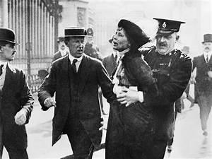 Suffragettes in film | BFI