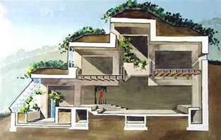 stunning images bermed home plans earth sheltered homes and berm houses
