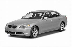 2006 Bmw 550i Review