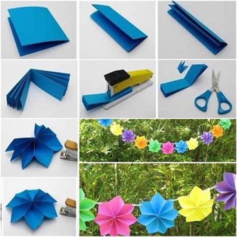wonderful diy paper decoration  party