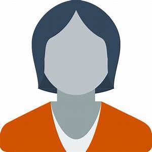 أنثى رمز المستخدم - الرموز موبايل تحميل